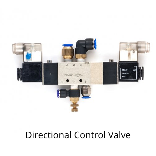 Directional Control Valvepro