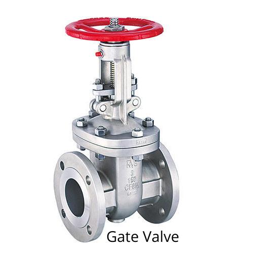 Gate Valvepro